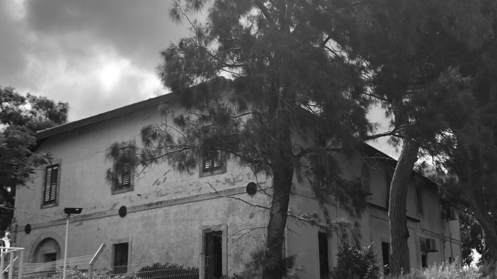 בית מיינץ חיפה