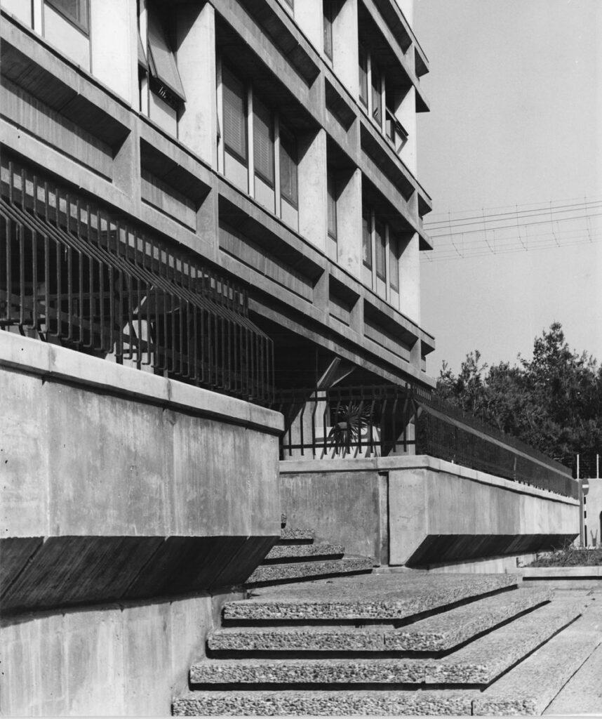 אדריכלות שימור מתוך תיעוד מתחמי קרמניצקי - ,תמונה היסטורית