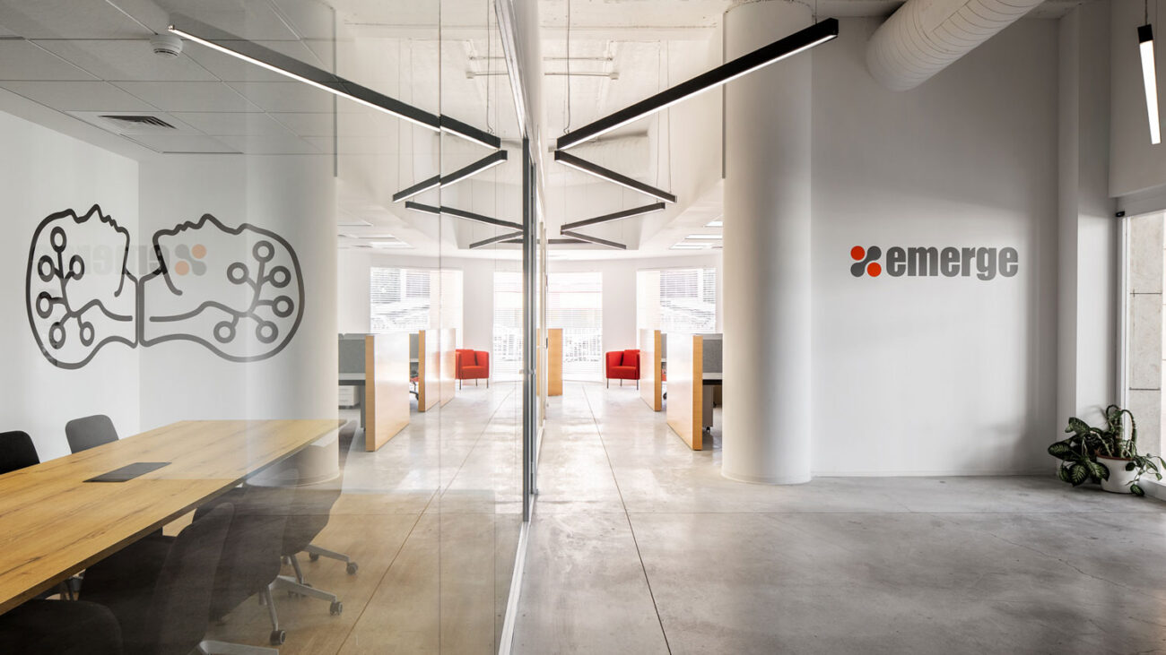 Emerge offices
