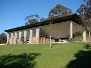 Boyd Education Center
